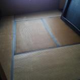 『港区夕凪にお住まいのお客様宅の畳の新調入替え〜』の画像