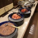 『【北海道ひとり旅】知床グランドホテル 北こぶし 朝食『朝から海鮮が並ぶ贅沢なバイキング』』の画像