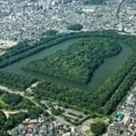 70m級の大方墳発見!!千葉に次ぐ最大級の規模www