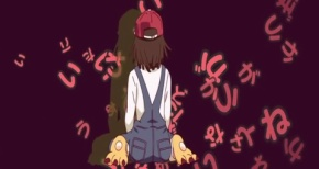 【囮物語】第15話のエンドカードは羽海野チカ先生のイラスト!体調も順調に回復中とのこと