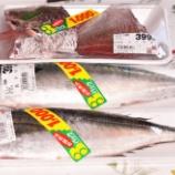 『国東の食環境(248)鯵と鯖』の画像