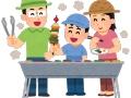 【画像】アメリカ人と日本人の『バーベキュー肉格差』wwwww