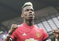【海外サッカー】ジダン「ポグバが大好き」 レアル・マドリー移籍説に拍車