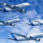 エアバス、イランのフラッグキャリア「イラン航空」より全ファミリー118機受注。カタログ総額250億ドル(約2兆9,000億円)