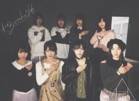 2/3 チーム8スペシャルステージ、「早坂46」で乃木坂曲を中心に披露!