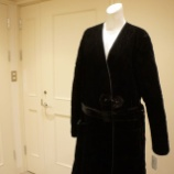『KEITA MARUYAMA(ケイタマルヤマ)Chat noir Print コート』の画像