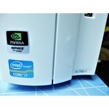 『NEC製デスクトップパソコン VL750/JS ハードディスク交換修理』の画像