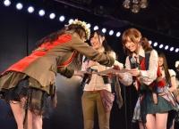 【AKB48】森川彩香卒業公演まとめ!ファンから卒業証書も!