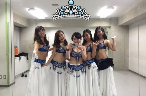 早稲田のベリーダンスサークルが性的すぎるwwwwwwwwwwwwwwwwのサムネイル画像