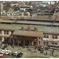 【画像あり】半世紀前の仙台駅がこちら