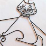 『猫好きの為のインテリア雑貨:小物から取り入れる猫モチーフグッズ 2/2 【インテリアまとめ・インテリア雑貨 】』の画像