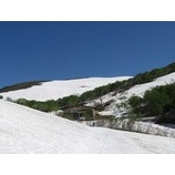 『月山スキーキャンプ参加者募集 月山を楽しみ上達を目指す!(5/25〜)』の画像