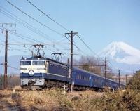 『レイルNo.119はEF65 500番代と京都N電その後と汽車電車と記念写真第2回』の画像