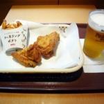 【食】ケンタッキー、夏から通常店舗でビールを提供開始 ちょい飲み需要に対応