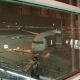 『羽田(HND)-金浦(GMP) NH1167便 ビジネスクラス搭乗記』の画像