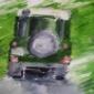 水彩画ギャラリー (3) 2008