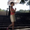 2001年 向ヶ丘遊園モデル撮影会 その32