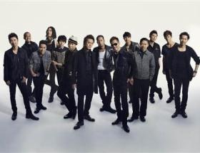 EXILEが2つの大規模オーディションを開催!!