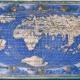 大航海時代と世界地図の変遷 ~ 南極大陸発見まで
