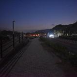 『二見ヶ浦、夜明け前』の画像