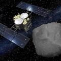 「はやぶさ2」ミッション完了!小惑星「りゅうぐう」を出発、地球への帰還目指す