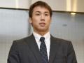 カメラ窃盗疑惑の競泳冨田尚弥が「えん罪」訴える!「僕、やっていません」