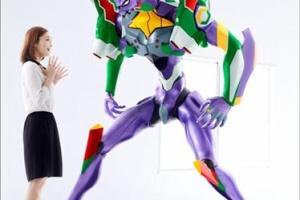 【コラボ】セブンイレブンで183万円エヴァ巨大フィギュア25体が2分間で完売wwwwwww