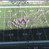 『【海外】ハスキー! 2015年ワシントン大学『ハーフタイムショー』フルショー動画です!』の画像