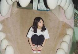 【悲報】深川麻衣、食べられてしまう・・・・・・