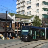 『熊本市電 0800形 COCORO』の画像