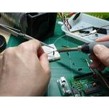 『【夏の工作】秋月電子のATmega 168マイコンボードでArduino互換機を作った。SG的メモ。【Macでは不便】』の画像