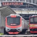 『国産電車KFW I9000、走り込み2000㎞試験開始(9月11日~)』の画像