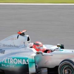 2011 F1日本グランプリ フリー走行1&2