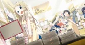 2014年秋、漫画『デンキ街の本屋さん』TVアニメ化決定!!ネットの反応まとめ