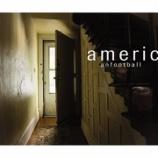『【レビュー】AmericanFootballの2ndアルバム』の画像