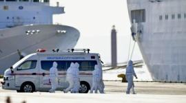 【新型肺炎】望月衣塑子「感染拡大防ぐため早期に下船させろ!」→「下船は間違いだった。官邸の危機管理が全く機能していない!」