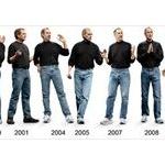S・ジョブズも実践してた「毎日同じ服を着る」5つの利点!