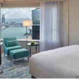 『【香港最新情報】「ラグジュアリーホテル、「春節特別ステーケーションプラン」提供」』の画像