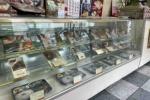 食品サンプルのある昔ながらのお弁当屋さん!「本家かまどや 星田店」に行って温玉ビビンバ丼を食べてみた!