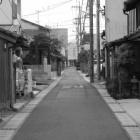 『閑散とした市(まち)なのだが・・・・』の画像