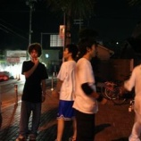 『昨日のストリートダンスの練習場の話』の画像