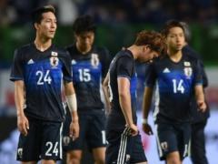 ボスニアに敗れた日本代表・・・敗因を簡単に説明すると?