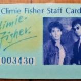 『クライミー・フィッシャー』の画像