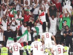 アジアカップ準決勝の日本の対戦相手、イランは対アジア勢公式戦39戦無敗・・・
