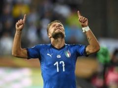 イタリア代表がアズーリではなくなった!?