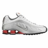 『4/24 発売予定 Nike Shox R4』の画像