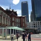 『東京駅撮影スポット』の画像