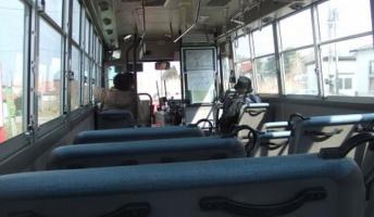 【閲覧注意】バスで出会った恐ろしい親子