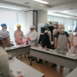 『【早稲田】パン講座』の画像