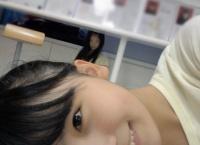 【AKB48】小嶋真子の自撮りに写ってはいけないものが…